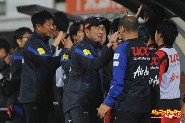 Kashiwa Reysol v Nagoya Grampus - J.League J1
