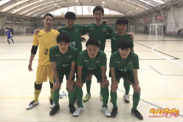 Verdy_Futsal