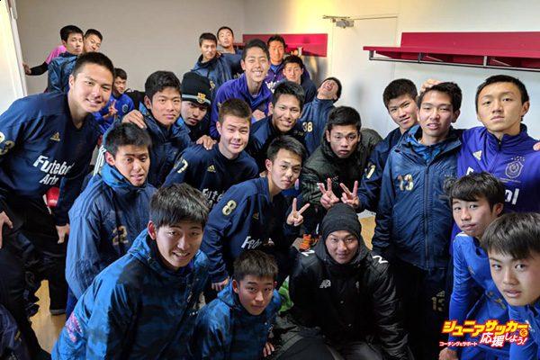 興國サッカー部