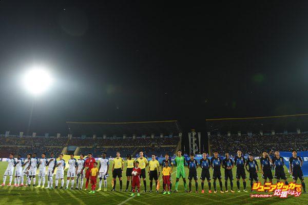Honduras v Japan - FIFA U-17 World Cup India 2017