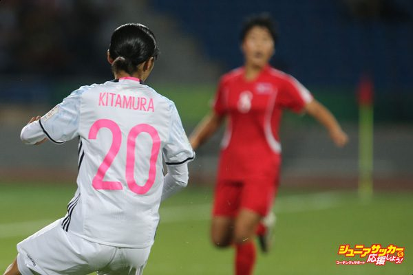 North Korea v Japan: FIFA U17 Women's World Cup
