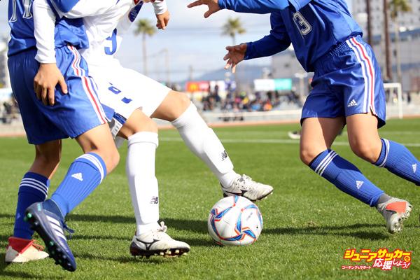ジュニアサッカー再考