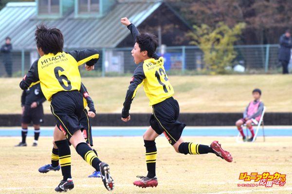 U-12 千葉県 決勝