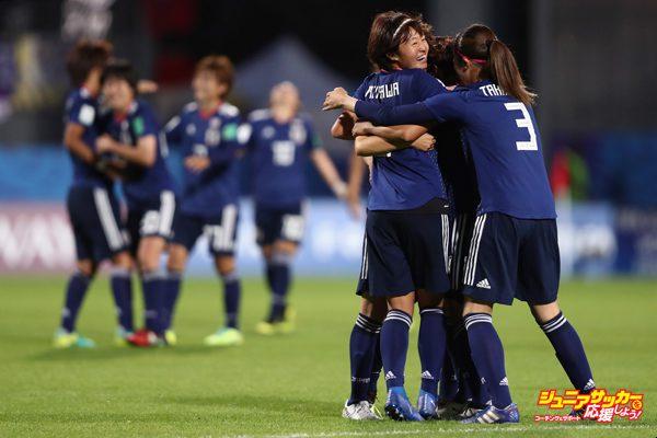 Spain v Japan - FIFA U-20 Women's  World Cup France 2018 Final