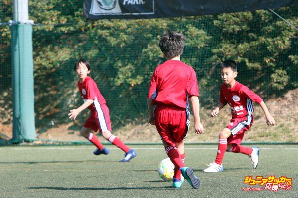 東急sレイエスフットボールスクール